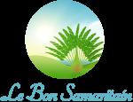 logo LBS noir